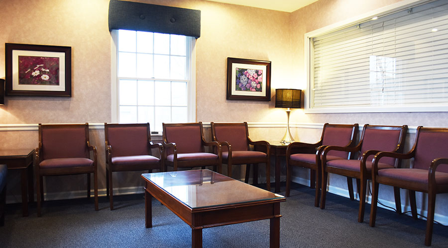 Family Block Appointments, Comfortable Dental Office in Corbin KY